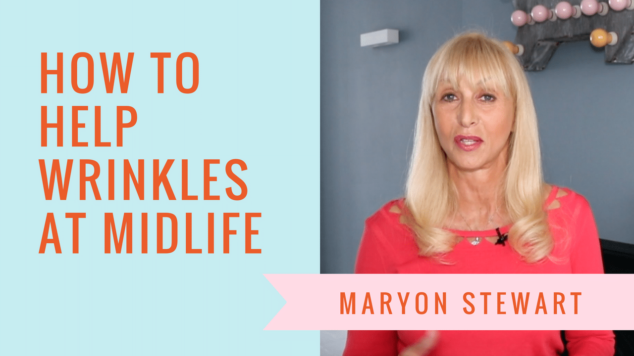 wrinkles Beat Wrinkles at Midlife with these 3 must do tips 3