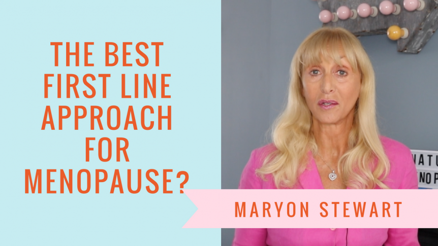 What's the best first thing to do when you're facing menopause? what's the best first thing to do when you're facing menopause? What's the best first thing to do when you're facing menopause? 1 862x485