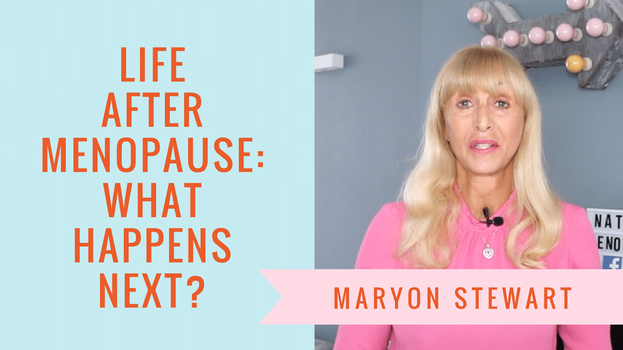 menopause Life After Menopause: What Happens Next? 5
