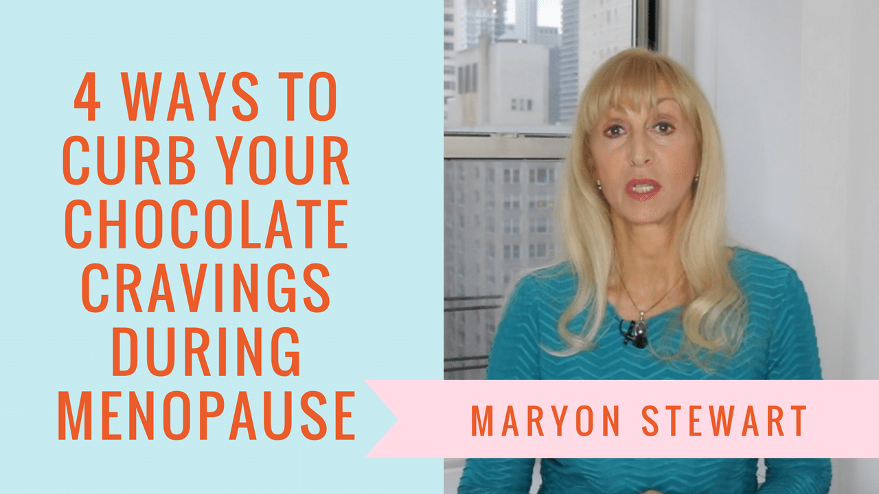 chocolate cravings during menopause 4 Ways To Curb Your Chocolate Cravings During Menopause 11