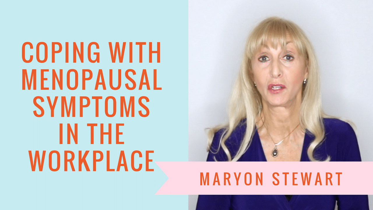 menopausal symptoms in the workplace 6 Tips For Coping With Menopausal Symptoms In The Workplace 12