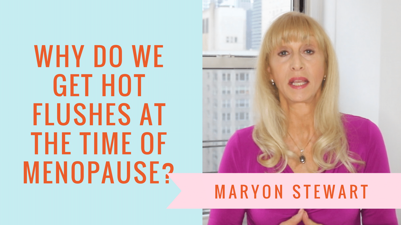hot flushes Why Do We Get Hot Flushes At The Time Of Menopause? 13
