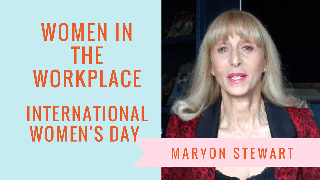 international women's day International Women's Day – Supporting Women In The Workplace 17 16