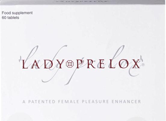 Lady Prelox