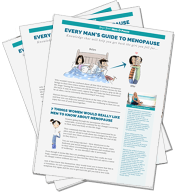 Men-o-pause Download  Everyman's Guide to Menopause men o pause download