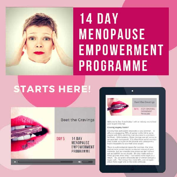 14 Day Empowerment Programme