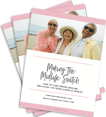 Making the Midlife Switch