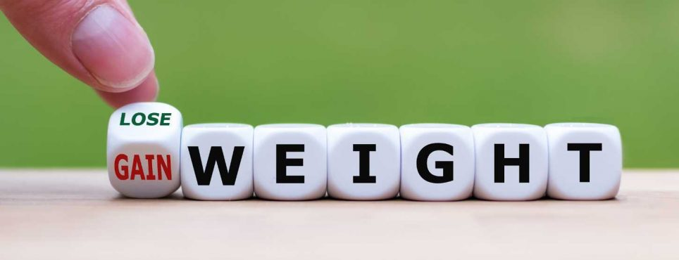 Weight Gain at Menopause