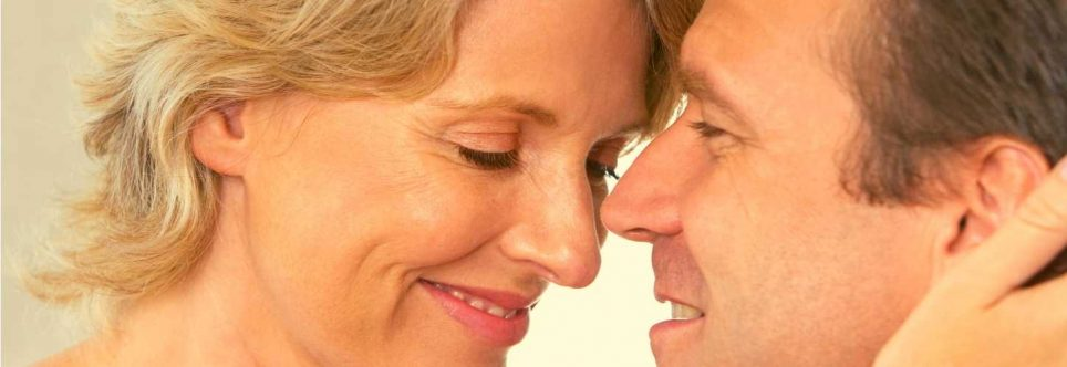 Can you find your mojo and orgasms again at menopause?
